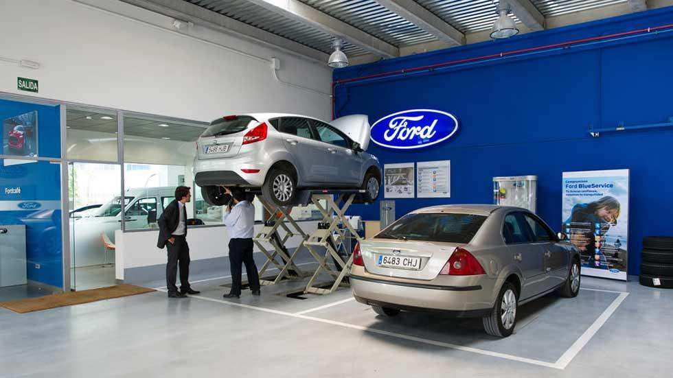 ¿Cuánto cuesta cambiar las pastillas de freno al coche?