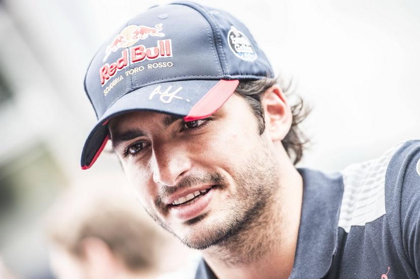 Fórmula 1: Sainz con Renault... y McLaren