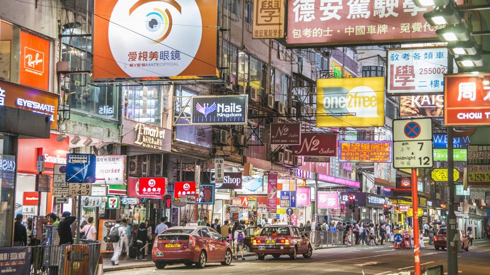 China también quiere prohibir los coches Diesel y gasolina