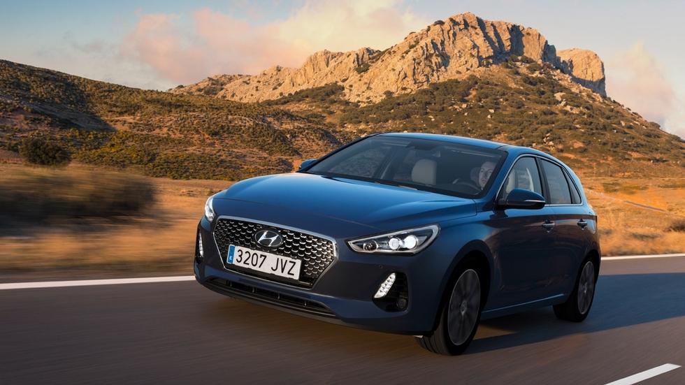 Hyundai i30, toda su gama al completo. ¿Con cuál te quedas?