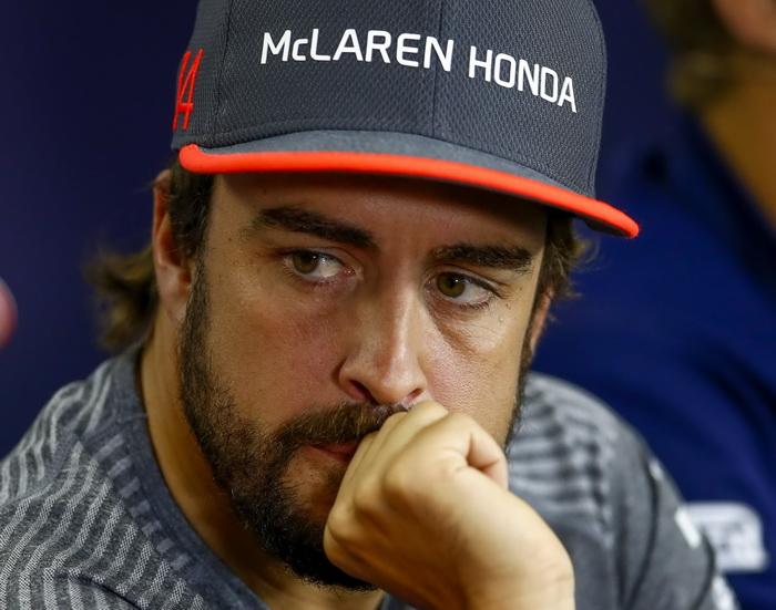 """Fernando Alonso sobre su futuro: """"la F1 sigue siendo mi primera y única prioridad"""""""