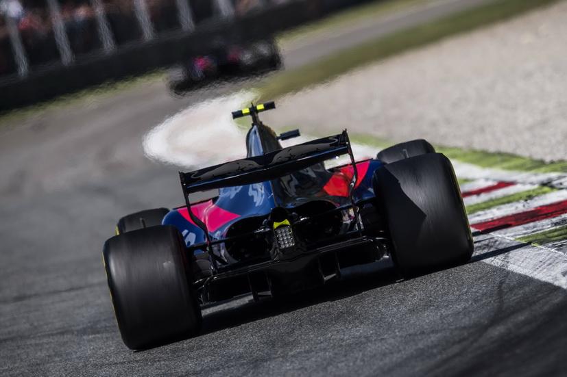 Oficial: Honda y Toro Rosso juntos a partir de 2018