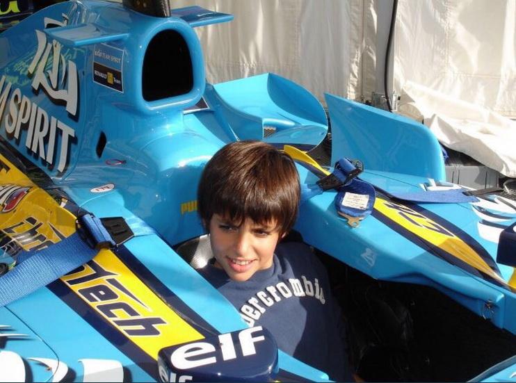 Oficial: Carlos Sainz con Renault
