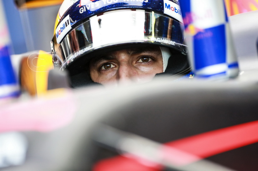 GP de Singapur: Red Bull muy fuerte en la FP2