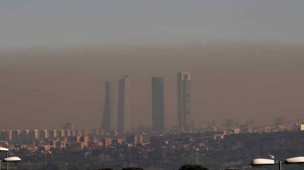 El exceso de emisiones Diesel, ¿causa de 5.000 muertes al año?