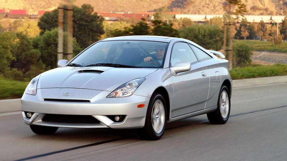 ¿Vuelve el Toyota Celica? ¡Sí, por favor!