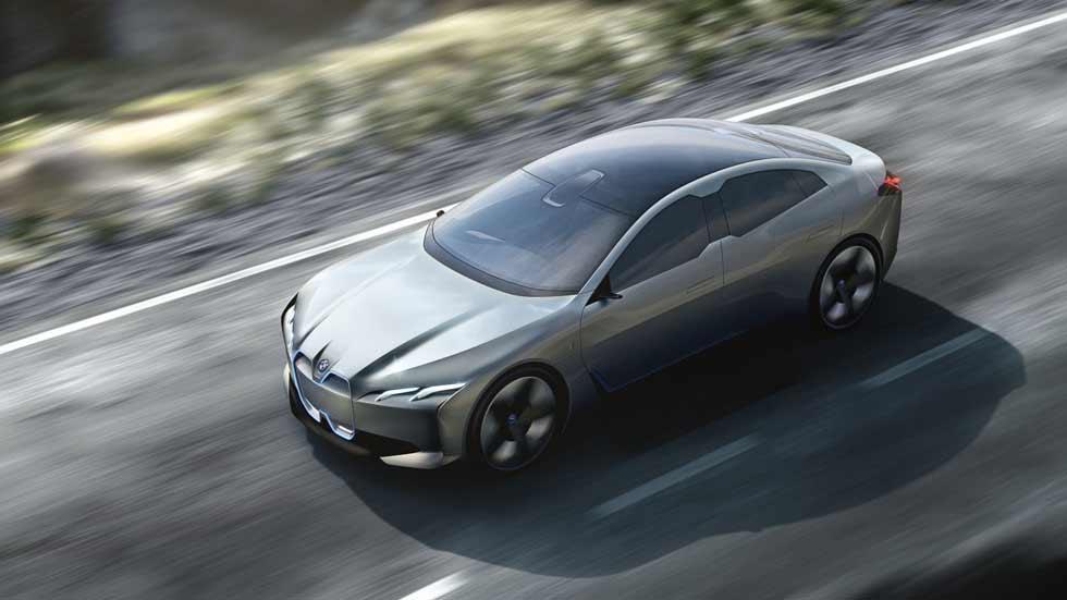 BMW usará una sola plataforma para todos sus modelos