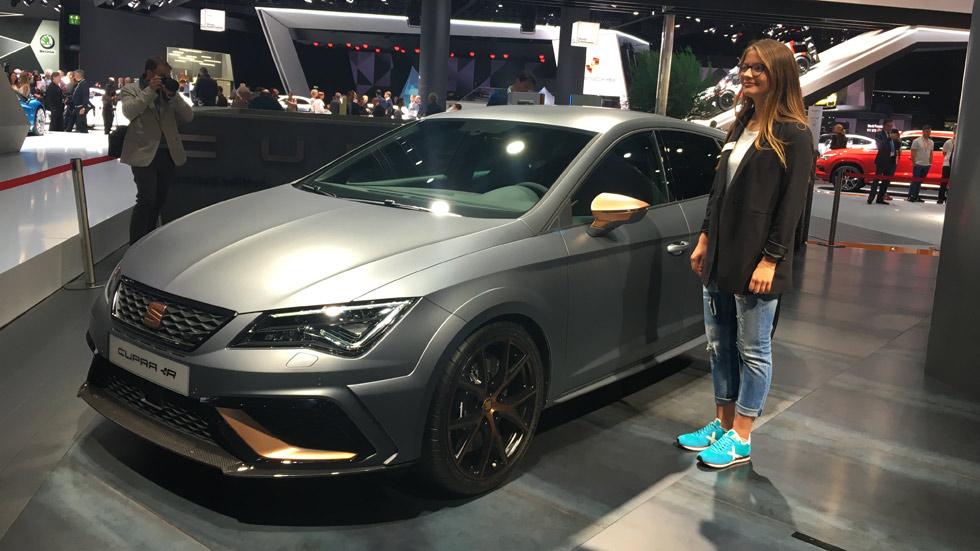 Seat León Cupra R: todas sus claves, en VÍDEO