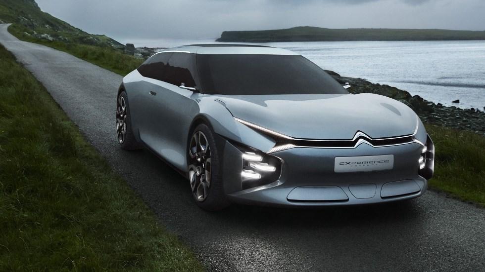 Citroën C5 2020: resurrección y… ¿nueva vida a las berlinas?