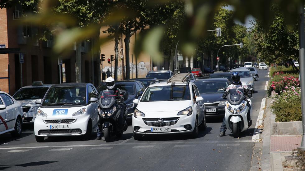 Día Mundial sin coches: ¿hay facilidad de transporte alternativo?