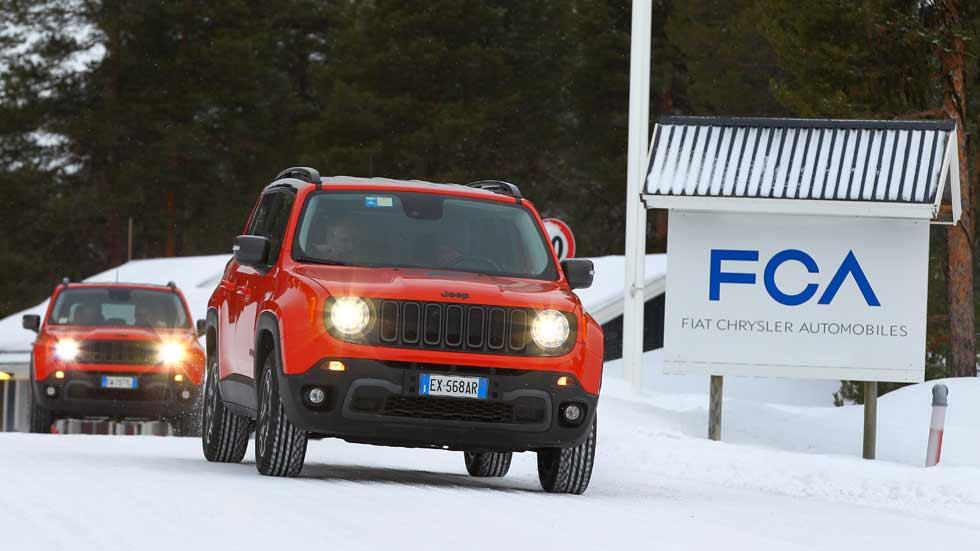 ¿Está Hyundai pensando en comprar Fiat?