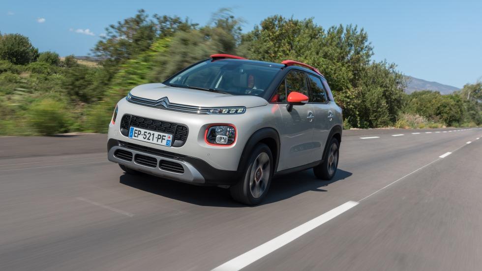 Citroën C3 Aircross: probamos el SUV más original, ¡desde 14.000 €!