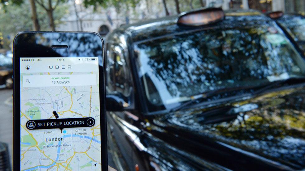 Uber no podrá operar en Londres: ¿por qué le quitan su licencia?