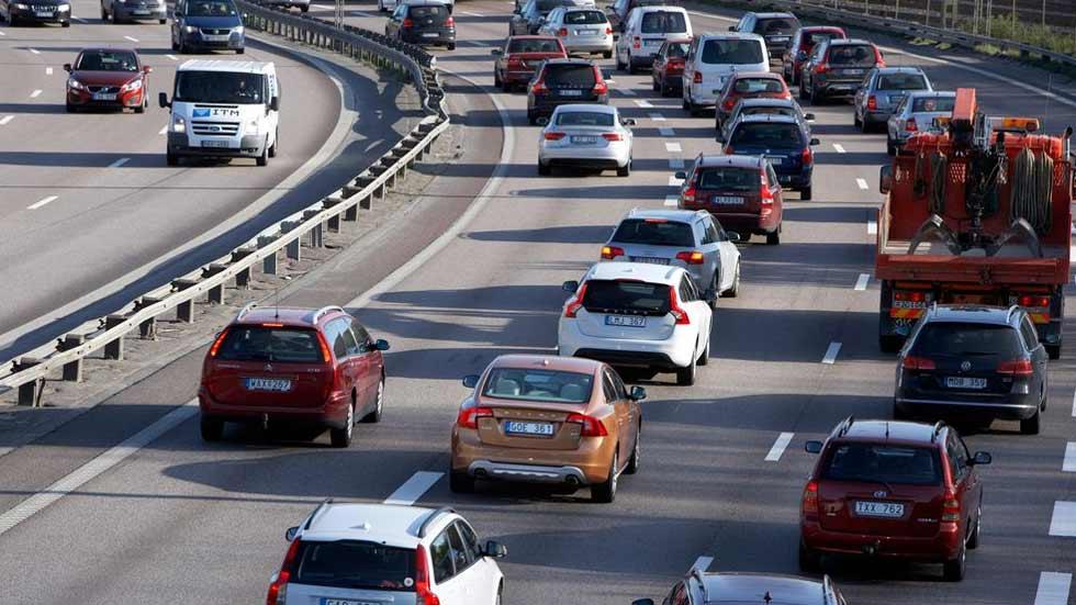 Los nuevos Diesel no son menos contaminantes que los gasolina