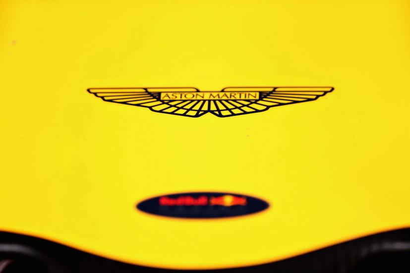 Red Bull tendrá como principal patrocinador a Aston Martin