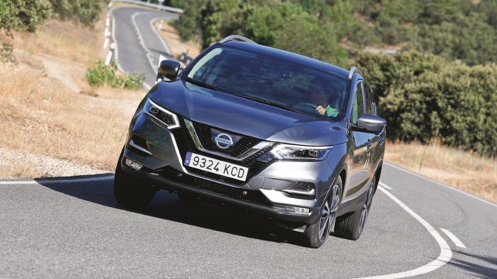 Nissan Qashqai 1.5 dCi: opiniones y consumo real del nuevo SUV