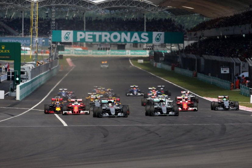 GP de Malasia: ¡adiós Sepang!