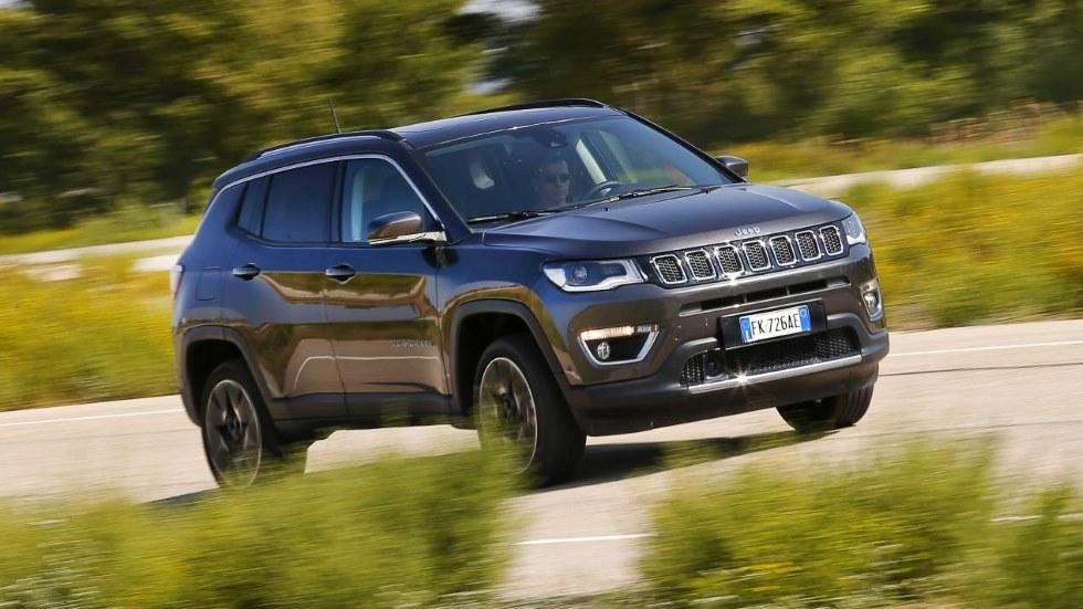 Jeep Compass 2.0 Multijet 140 CV 4x4: opiniones y consumo real