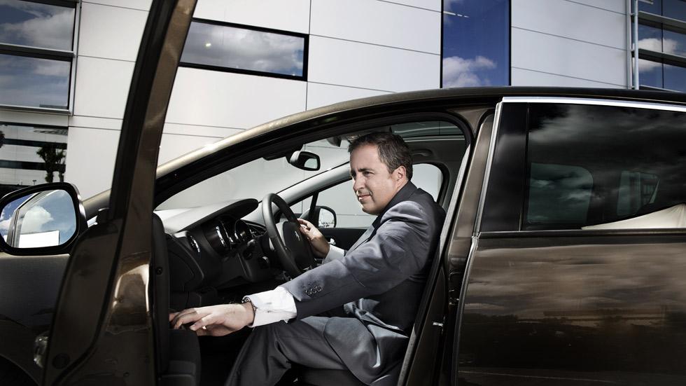 Renting de un coche: 5 claves por las que te puede interesar