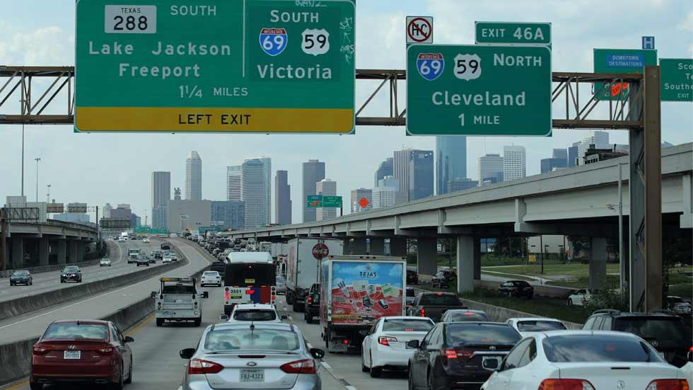 Las mejores y las peores ciudades para conducir en el mundo