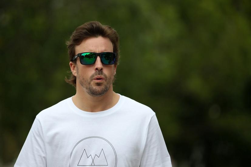 GP de Malasia: Alonso confirma que le queda poco para renovar con McLaren