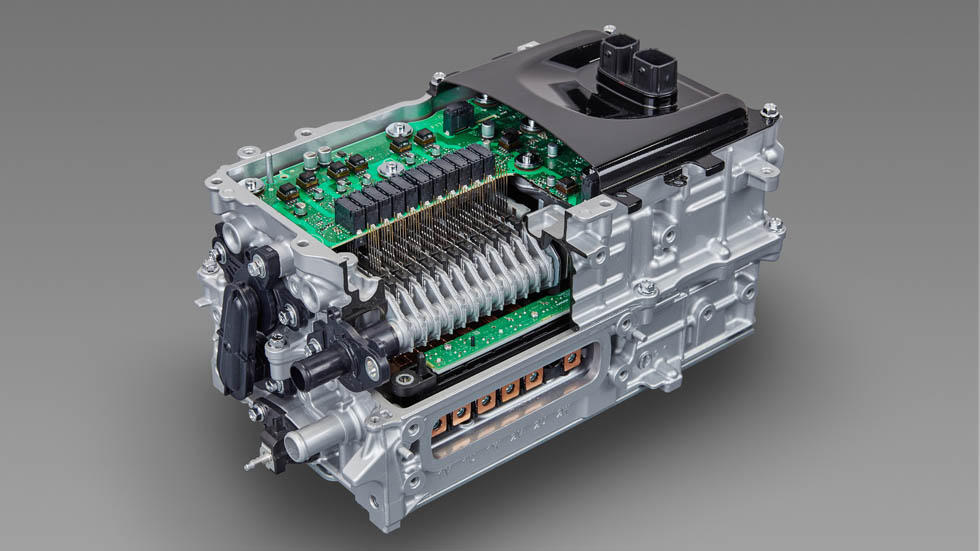 Toyota se une con Mazda para revolucionar el coche eléctrico