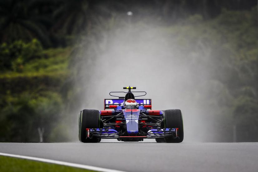 GP de Malasia: Sainz saldrá decimocuarto en parrilla