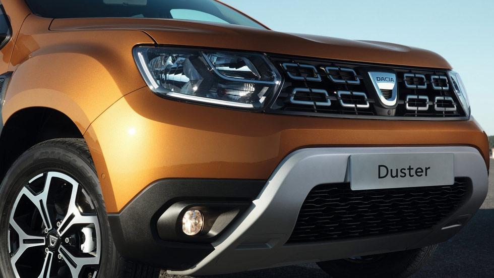 Dacia podría lanzar coches eléctricos de bajo coste