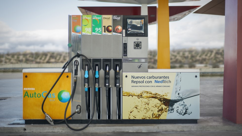 Dudas: Diesel, ¿normal o premium? ¿Cómo afecta?