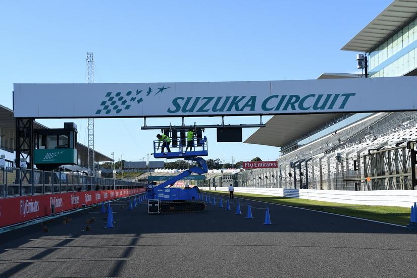 GP de Japón: sin descanso, otro Gran Premio este fin de semana