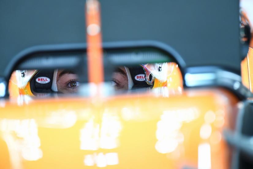 GP de Japón: malas noticias para Fernando Alonso