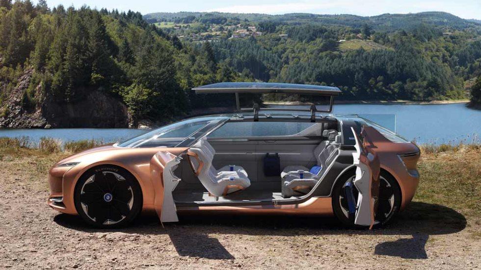 Renault, ¿y si el futuro fuera una marca blanca? (VÍDEO)