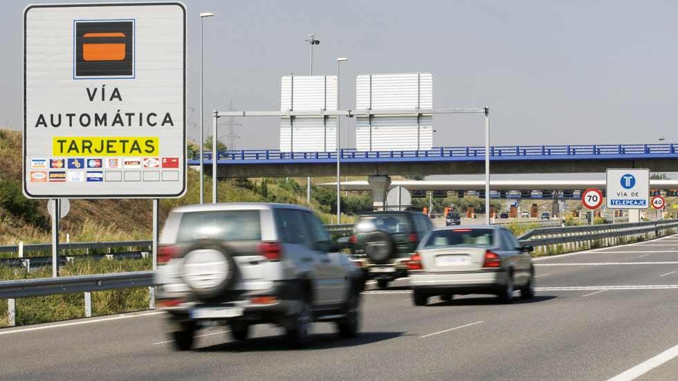 Las constructoras proponen peajes en 14.000 km de carreteras gratuitas