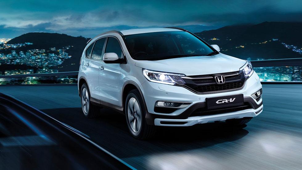 Honda CR-V Lifestyle Plus, un SUV aún más equipado de serie
