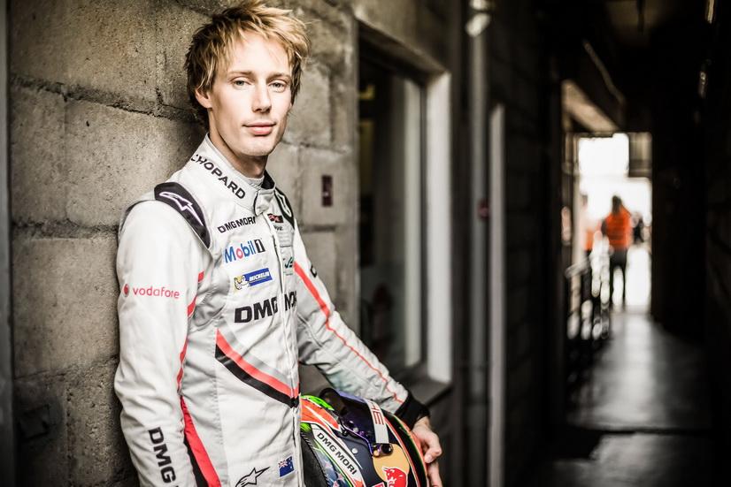 GP de USA: Brendon Hartley debutará en F1 en Toro Rosso