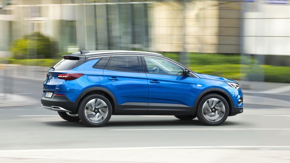Opel Grandland X: las claves del nuevo SUV en VÍDEO