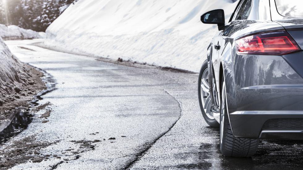 Dudas: Neumáticos de verano, de invierno o todo tiempo, ¿qué va mejor?
