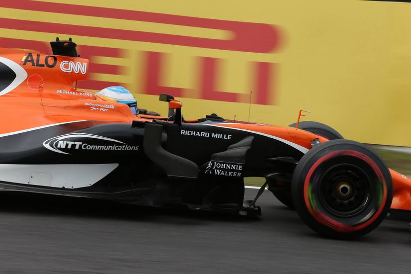 GP de USA: Alonso confía en puntuar este fin de semana