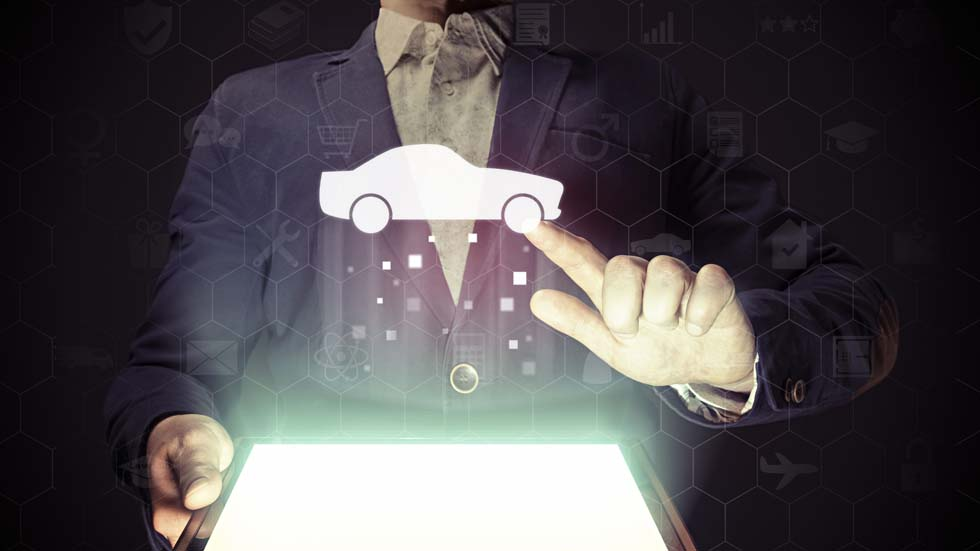 Comprar un coche en Internet: trucos útiles para que no te engañen