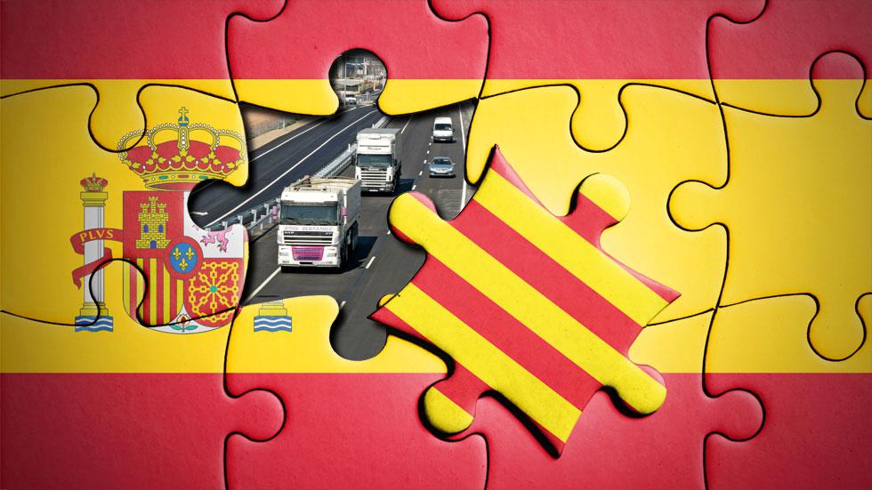 Cómo está afectando al motor el conflicto de Cataluña: ventas, marcas, fábricas…