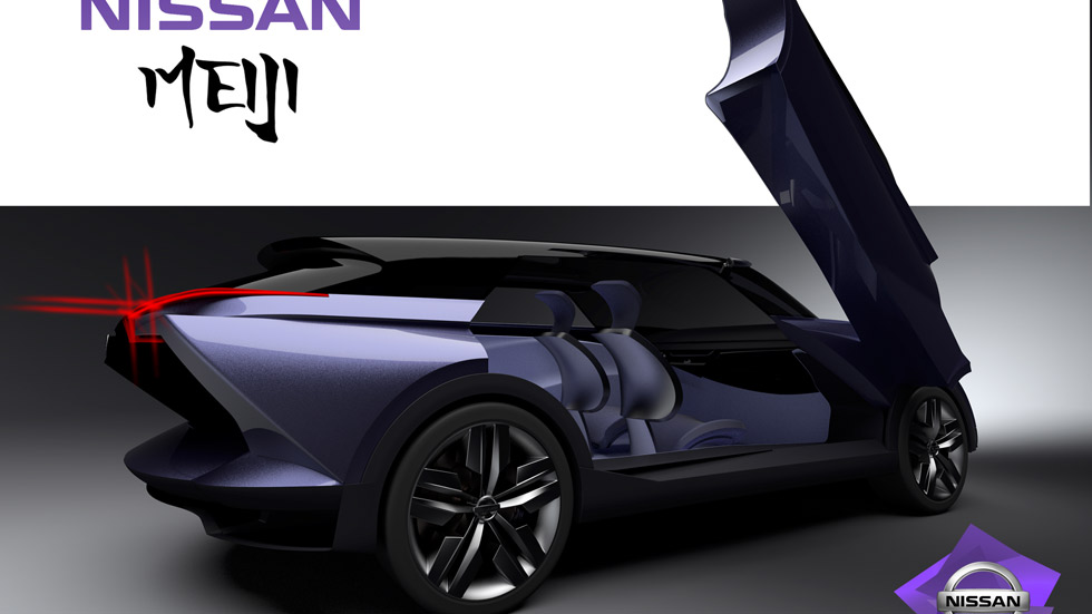 Concurso de Diseño de Autopista, Nissan y la UPV 2017: los proyectos ganadores