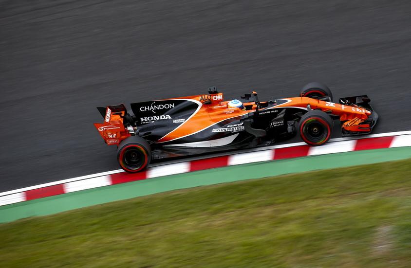 GP de USA: Alonso habla tras el anuncio oficial