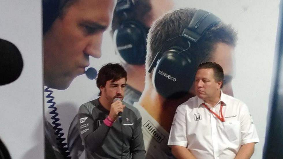 Alonso: las claves del último año y de su renovación por McLaren