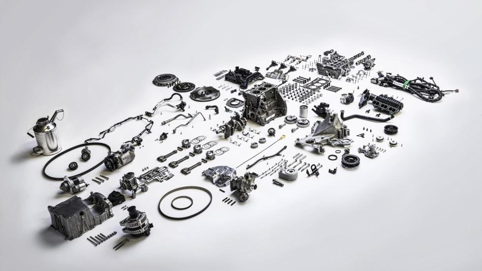 El escándalo de las piezas falsas: las marcas de coches ya las analizan