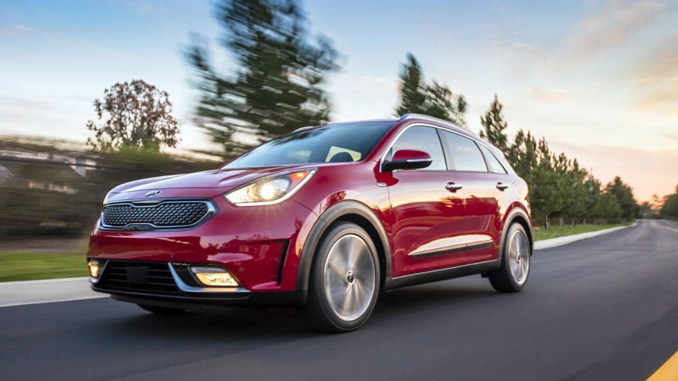 Los 10 coches más fiables del mercado en 2017