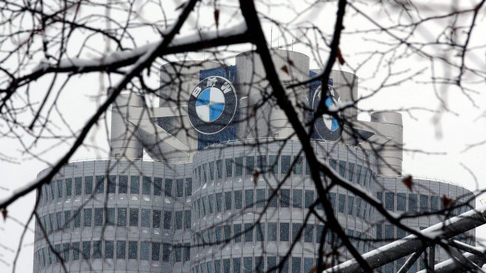 Cártel de marcas alemanas: registros en las sedes de BMW, Audi, Daimler y VW