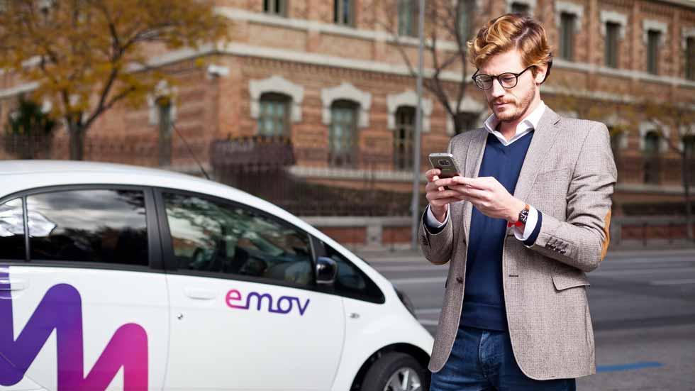 Carsharing o coche compartido: 5 cosas importantes que debes saber