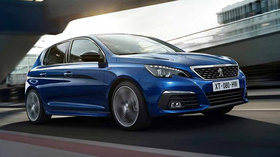 Peugeot 308 2017: a la venta con nuevos motores y cambio de 8 marchas