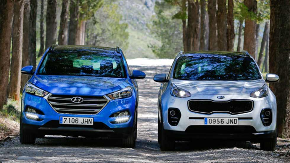 La estrategia de Hyundai y Kia: sus coches del presente y del futuro