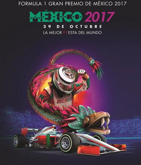 GP de México: los horarios de este fin de semana y el cartel del GP